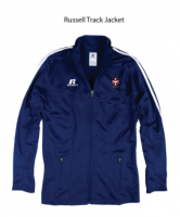 Russell-Track Jacket