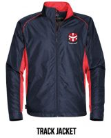 Track Jacket - Youth $60.00, Adult $69.33
